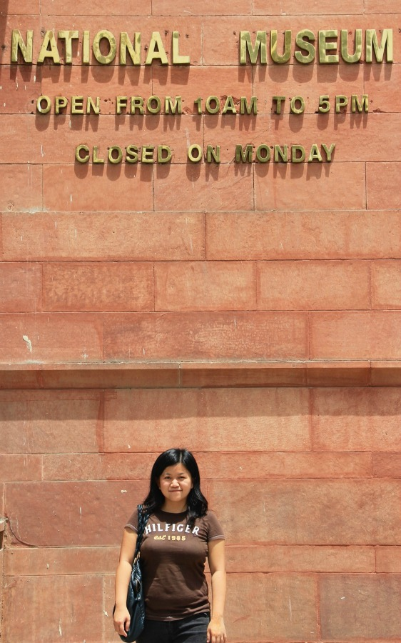 Monument National opening hour, New Delhi, India