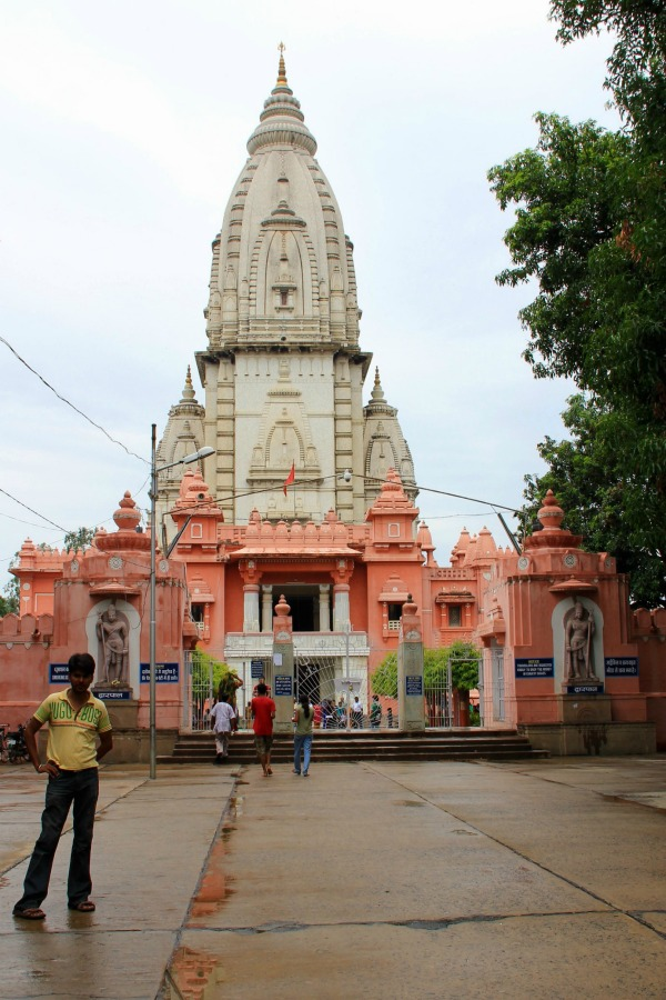 Shree Vishwanath Temple, Varanasi, India