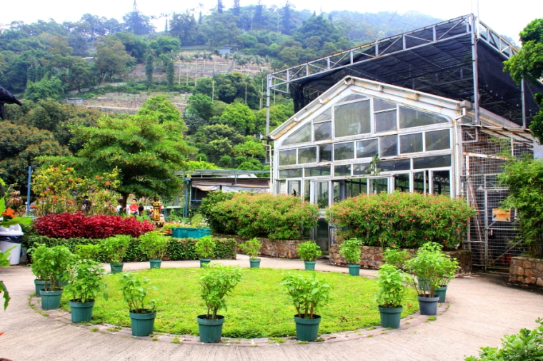 Kadoorie Farm & Botanic Garden, Hong Kong