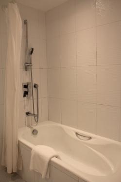 Bathroom at Dorseet Tsuen Wan, Hong Kong