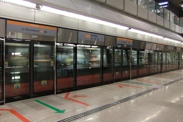 5a MRT_Station