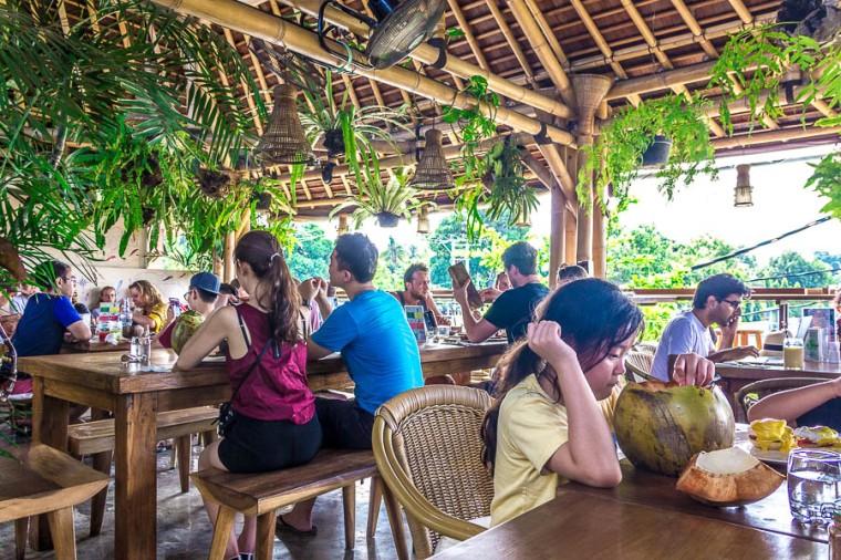 Nalu Bowls, Seminyak, Bali