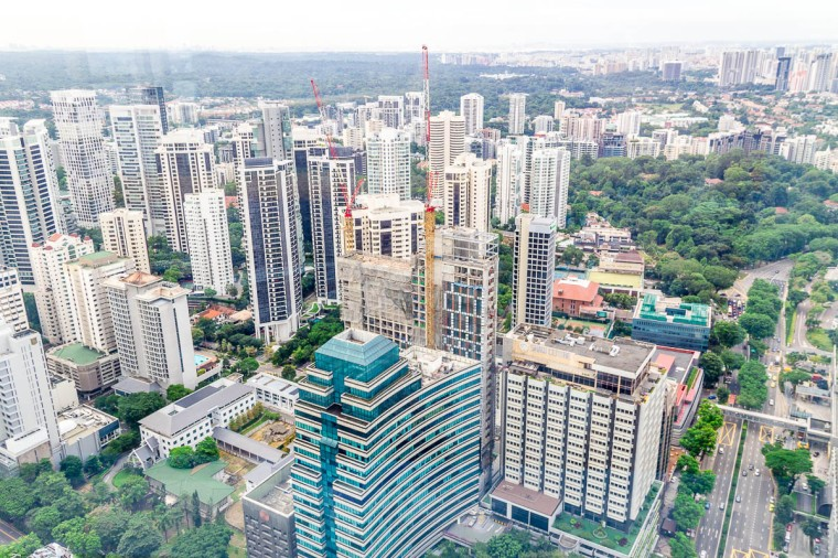 12-shaw-center-orchard-road-scotts-road-view-from-ion-sky