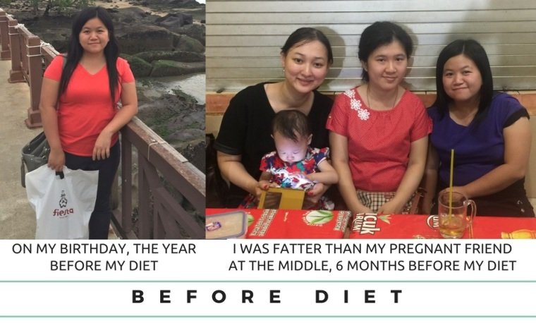 How i lost weight with slow carb diet