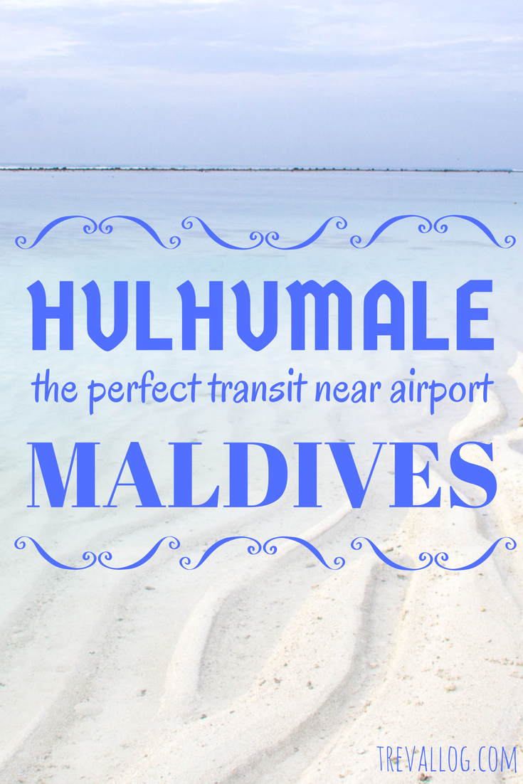 Hulhumale - The Perfect Transit Between Male Airport and Other Islands in Maldives