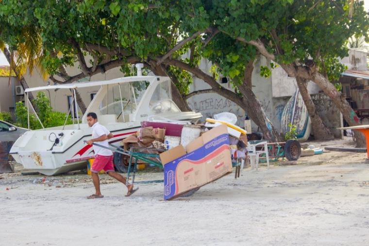 Explore Maafushi Island Maldives